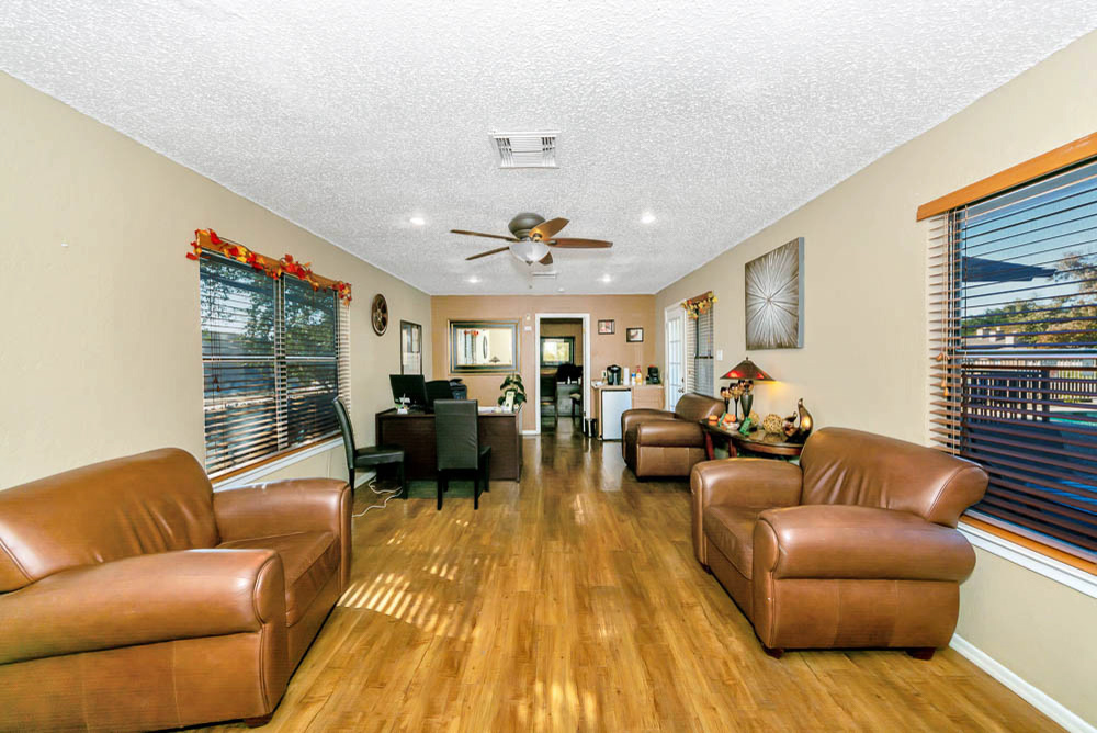 Apartments In Arlington Tx Cedar Ridge Townhomes 817